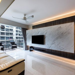3 room and above condo fengshui analysis annual