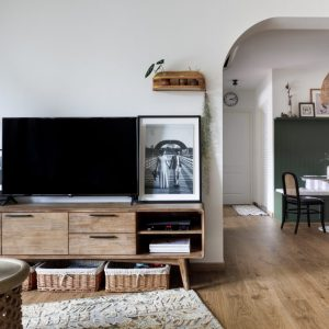 4 room hdb residential fengshui analysis