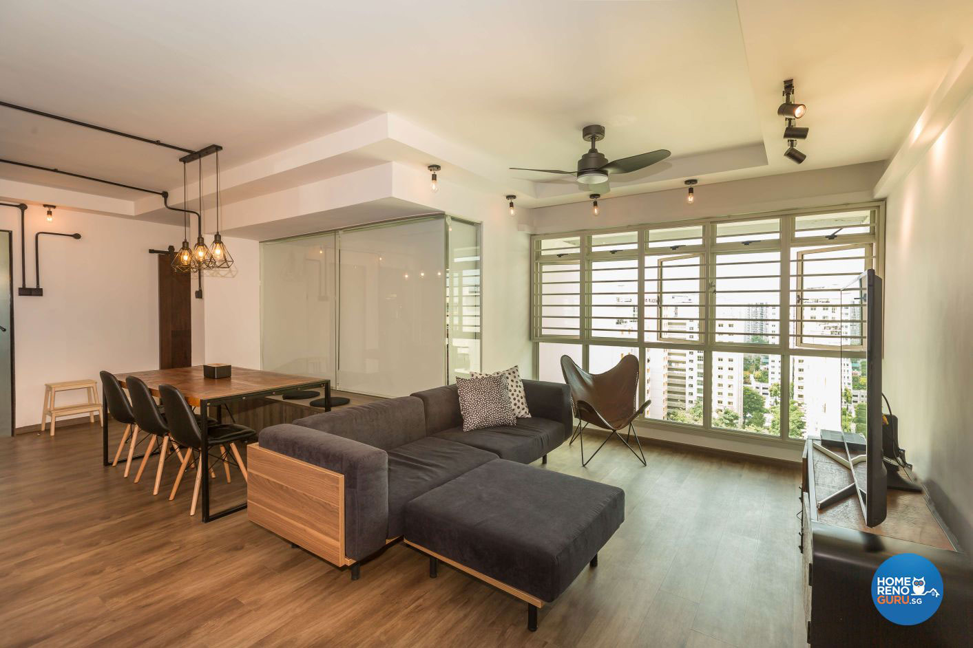 5 room hdb residential fengshui analysis new