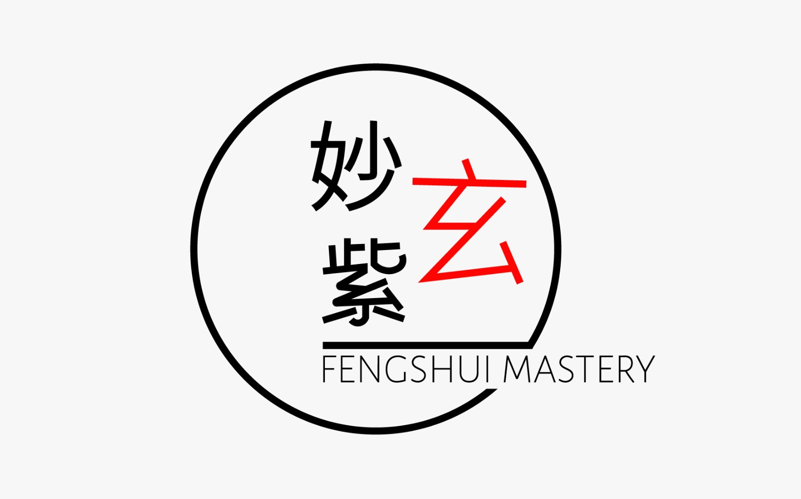 fengshui mastery logo