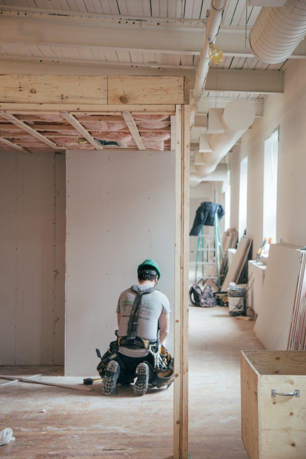 house renovation date selection