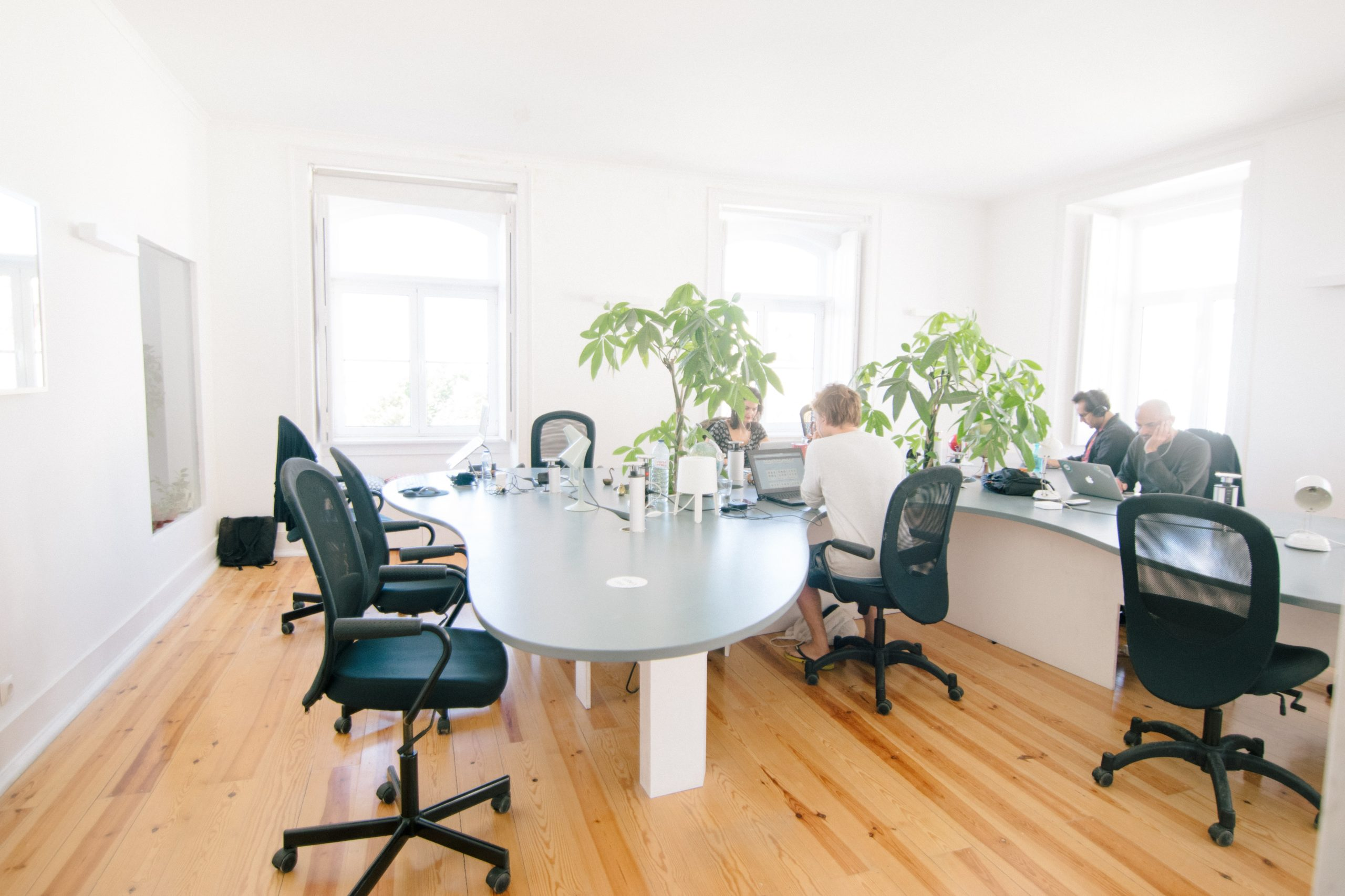 500 square m office fengshui mastery